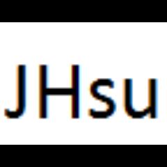 johnthsu