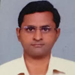 nravichandran