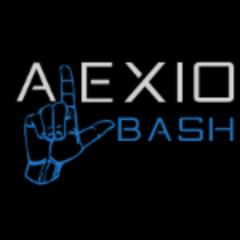 alexiobash