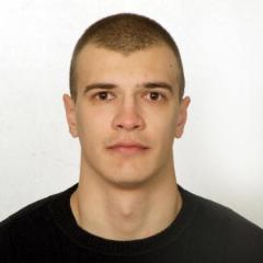 mavrodiev